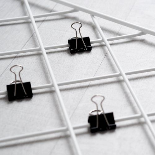 Laa Laa Living Clips for Wall Grid 10 pcs set
