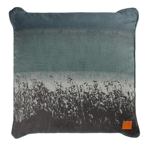 Fanni K Usva blue decorative pillow