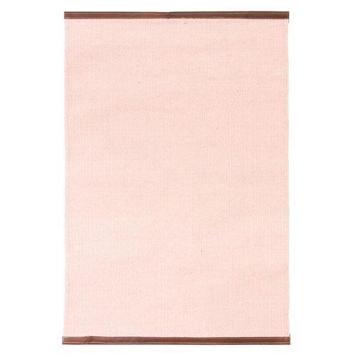 Fanni K Luoto pink wool carpet